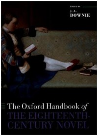 The Oxford Handbook of the Eighteenth-Century Novel