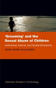 'Grooming' and the Sexual Abuse of Children