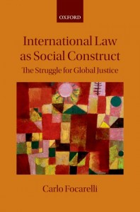 International Law as Social Construct