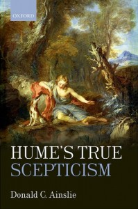 Hume's True Scepticism