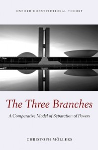 The Three Branches