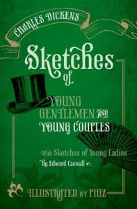 Sketches of Young Gentlemen and Young Couples