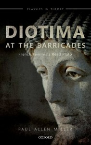 Diotima at the Barricades