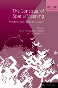 The Construal of Spatial Meaning