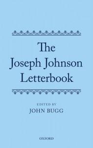 The Joseph Johnson Letterbook