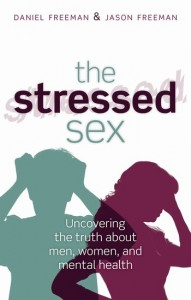 The Stressed Sex
