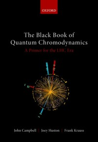 The Black Book of Quantum Chromodynamics