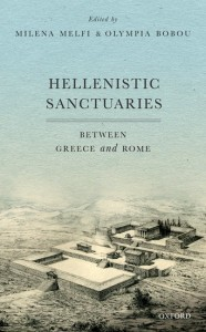 Hellenistic Sanctuaries