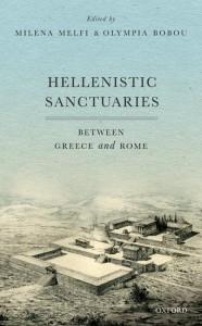 Hellenistic Sanctuaries