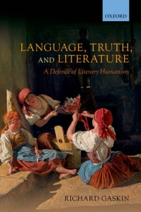 Language, Truth, and Literature