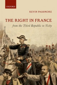 The Right in France from the Third Republic to Vichy