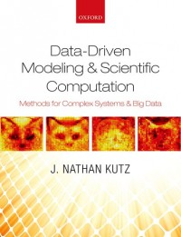 Data-Driven Modeling & Scientific Computation