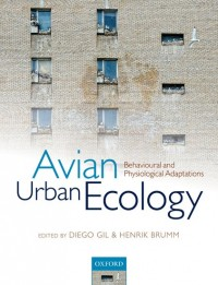 Avian Urban Ecology