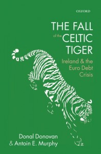 The Fall of the Celtic Tiger