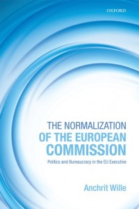 The Normalization of the European Commission