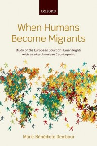 When Humans Become Migrants