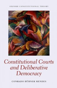 Constitutional Courts and Deliberative Democracy