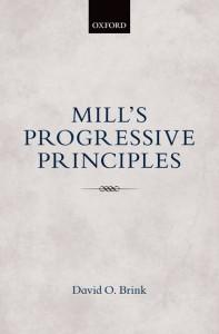 Mill's Progressive Principles