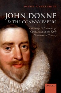 John Donne and the Conway Papers