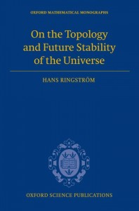 On the Topology and Future Stability of the Universe