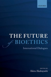 The Future of Bioethics