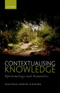 Contextualising Knowledge