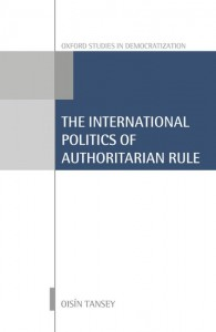 International Politics of Authoritarian Rule
