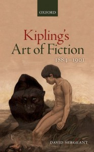 Kipling's Art of Fiction 1884-1901