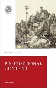Propositional Content
