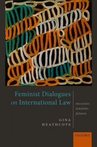Feminist Dialogues On Law Success