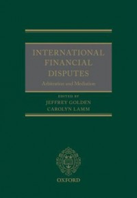 International Financial Disputes