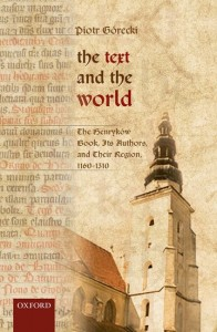 The Text and the World