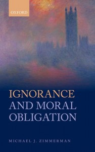 Ignorance and Moral Obligation