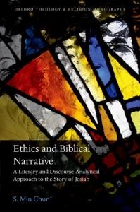 Ethics and Biblical Narrative