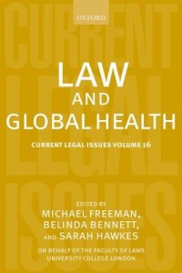 Law and Global Health