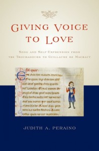 Giving Voice to Love