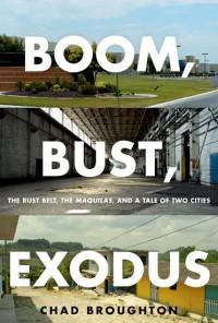 Boom, Bust, Exodus