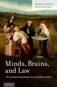 Minds, Brains, and Law