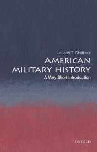 American Military History: A Very Short Introduction