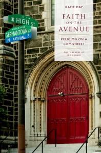 Faith on the Avenue