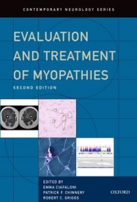 Evaluation and Treatment of Myopathies