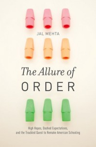 The Allure of Order