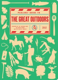 Pedlars' Guide to the Great Outdoors