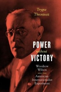Power Without Victory