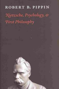 Nietzsche, Psychology and First Philosophy