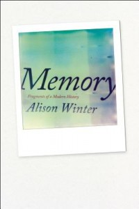 Memory - Fragments of a Modern History