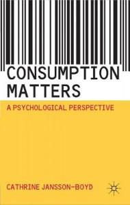 Consumption Matters