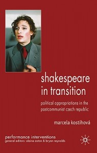 Shakespeare in Transition