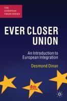 Ever Closer Union