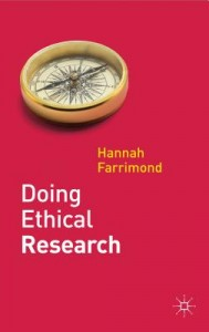 Doing Ethical Research